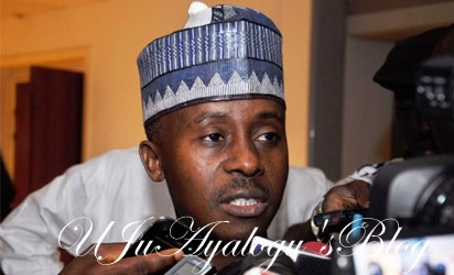 $3m Bribery Scandal: ICPC Gets Approval To Re-Arraign Farouk Lawal