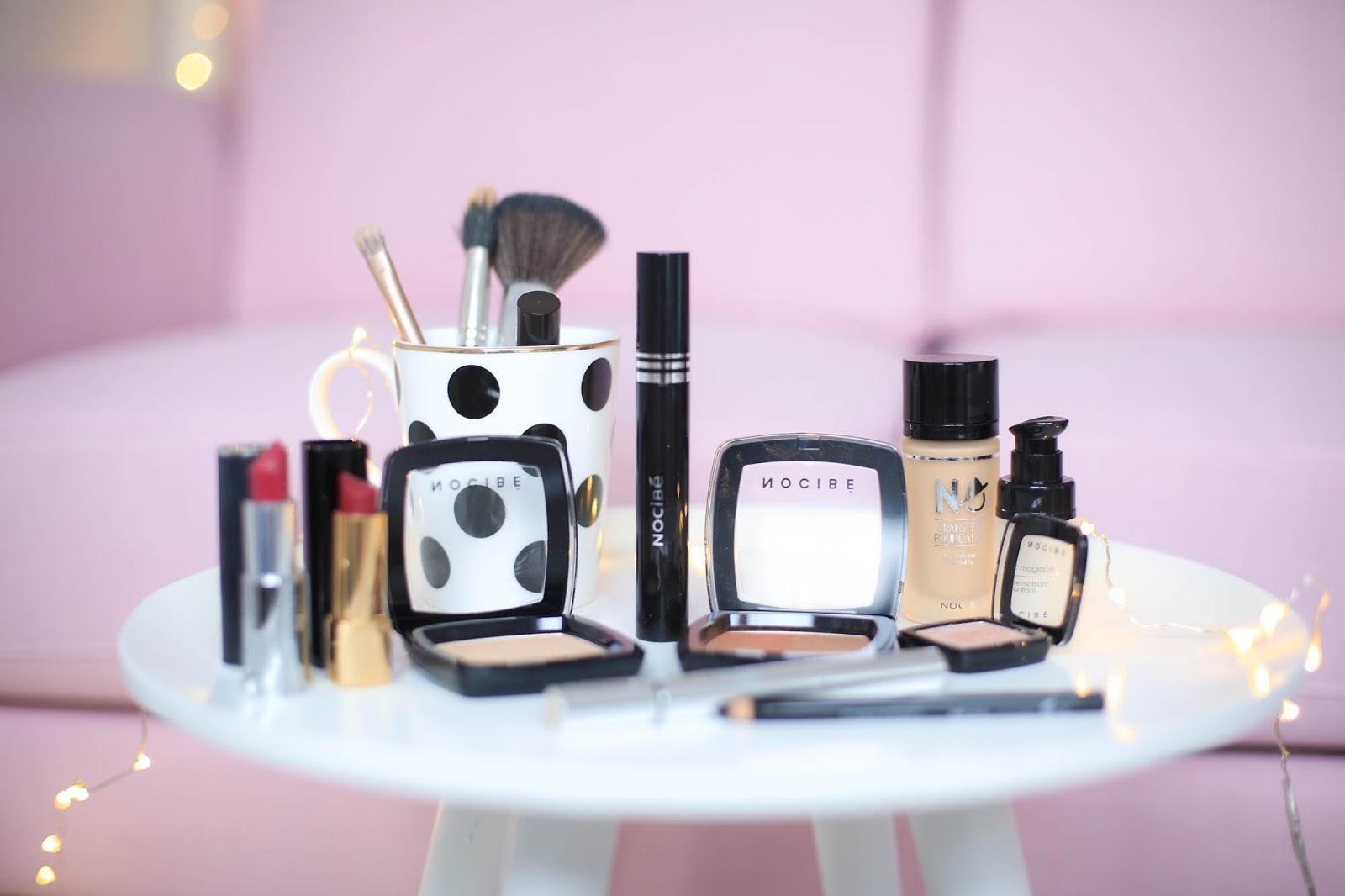 Maquillage Festif Elles en Parlent
