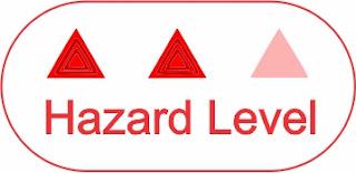 Hazard Level