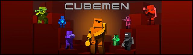 تحميــل لعبة الاكشن و القتال الرائعة Cubemen لل PC