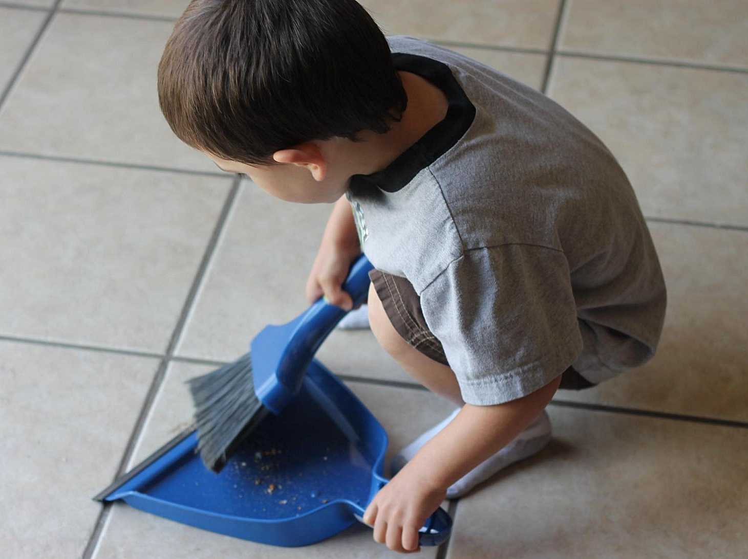 Lilyquilt Teaching Kids Chores In 3 Simple Steps