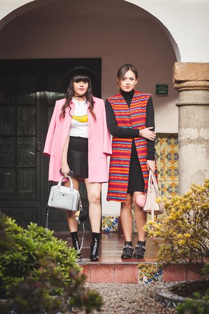 Bogota Fashion Week Outfits Daniela Del Toro Liu Meléndez