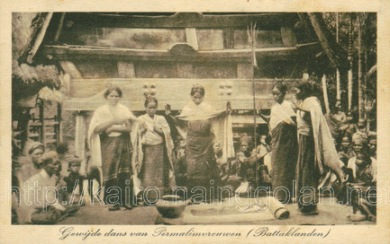 Malim : Inilah Agama Suku Batak Tempo Dulu