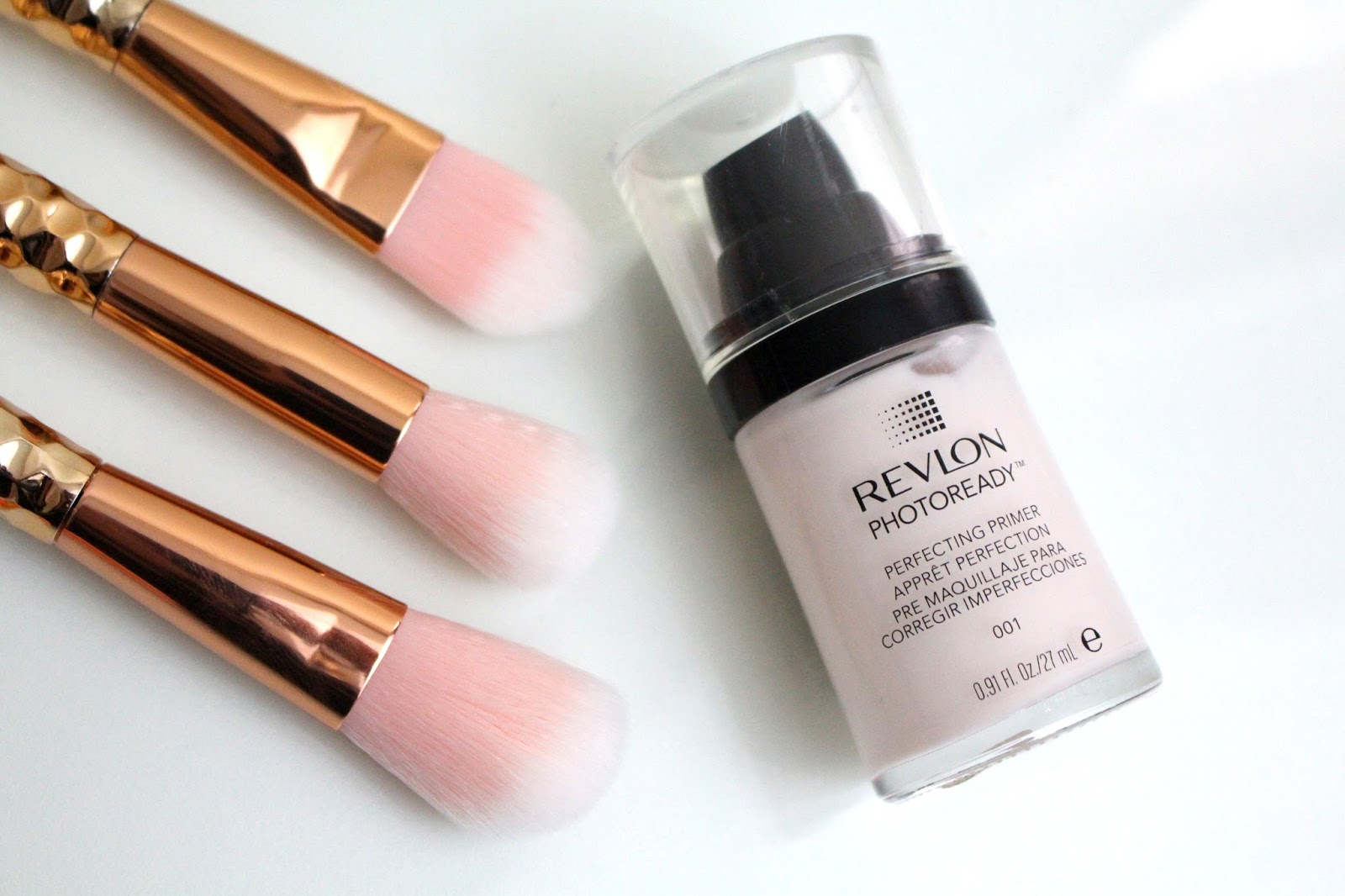 resenha revlon photoready primer Ana do dia Ana soares