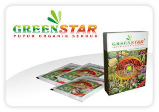 pupuk organik green star,harga terbaru pupuk green star,meningkatkan produksifitas tanaman dan buah