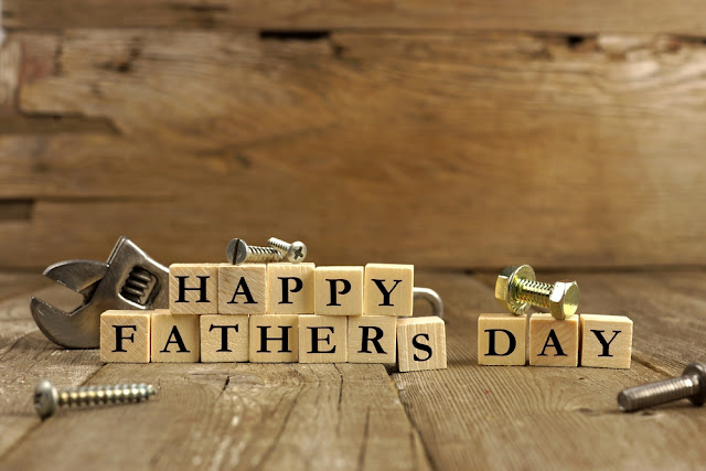happy fathers day cover picture