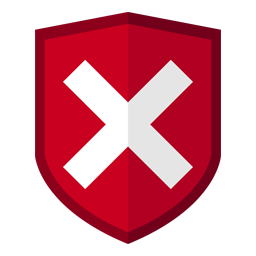 Security Risk Icon