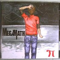 Dave Whitche - MegaMath