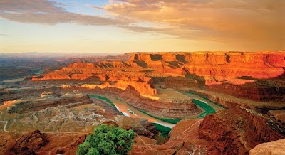 Guest Post: Western River Expeditions rafting/hiking trips in Canyonlands National Park