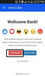 Trik membuat auto like facebook terbaru 100% work