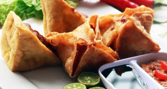 Resep Batagor Ayam Bandung Yang Uenak