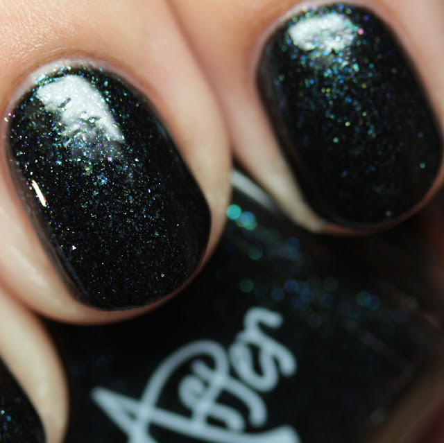 Ever After Polish Defying Gravity