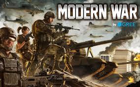 تحميل لعبة  modern world ظلام الحرب اصدار 2018 مجانا علي الاندرويد