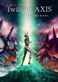 Chiến Binh Gundam: Hoàng Hôn Axis