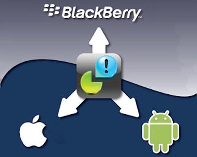 Cara Memindahkan Kontak BBM ke Android dan iPhone