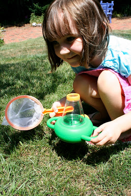 Pink And Green Mama Scientific Explorer Day Giveaway