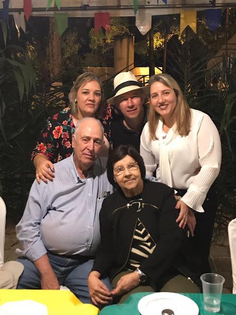 Morre, em Recife, Marilda Carneiro Leão, esposa do presidente da Agrocan