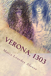 Verona, 1303: Giulia Cappelletto & Romeo Montecchio PDF