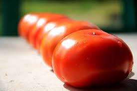Manfaat Luar Biasa Tomat Bagi Kesehatan Tubuh