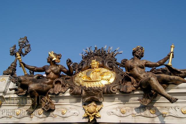 Detalle puente Alejandro III