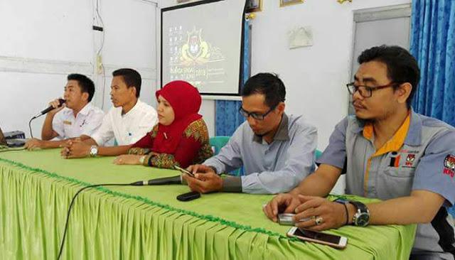 Jelang Pilkada, KPU Sinjai Gencar Sosialisasi Bagi Pemilih Pemula