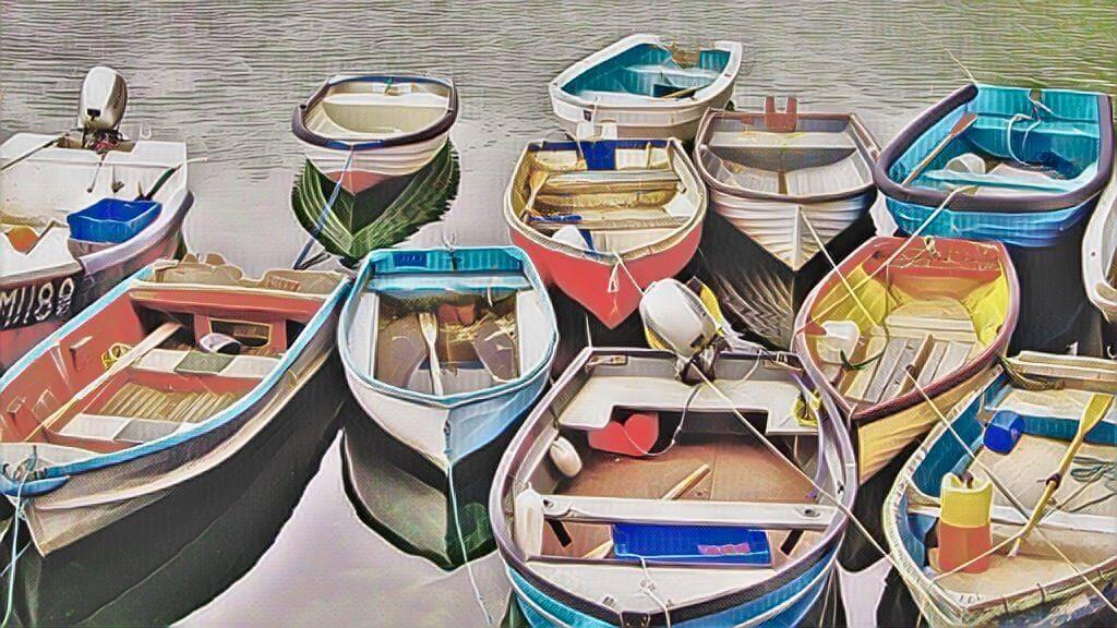 човни
