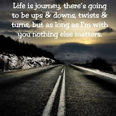 Good Quotes About Life Journey