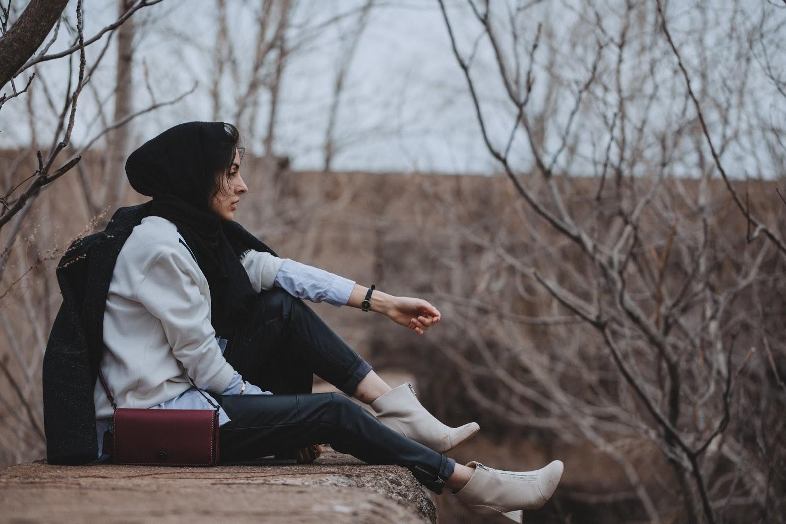 hijab fashion, hijab fashion blog, coach fashion editorial, chicago fashion blog, muslim fashion blog