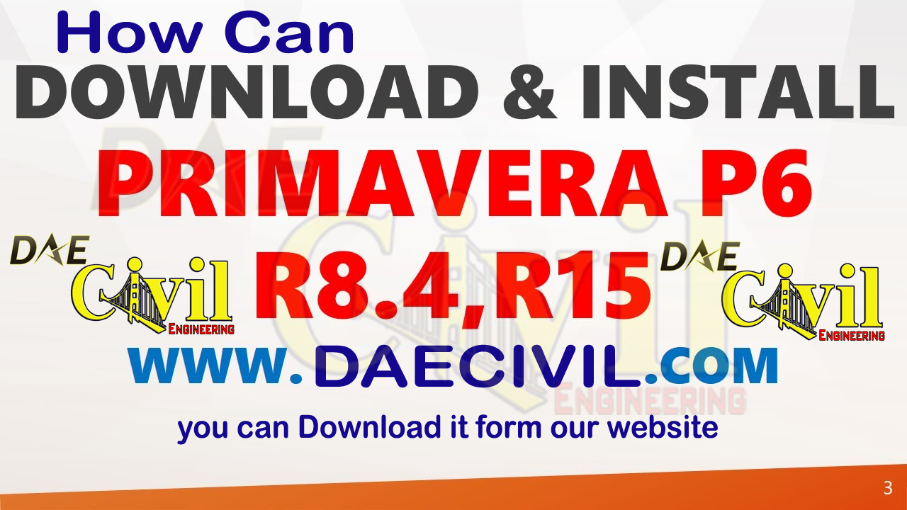 Download and install primavera p6 professional with crack and download and install primavera p6 professional with crack and serial no dae civil baditri Image collections