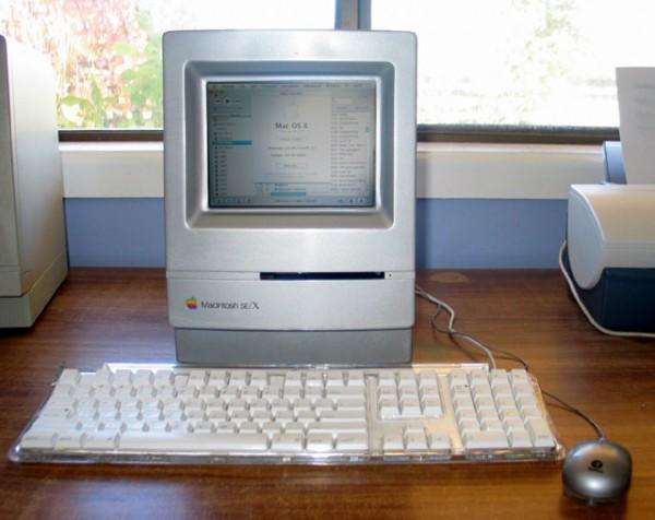 computadora Mac inolvidable