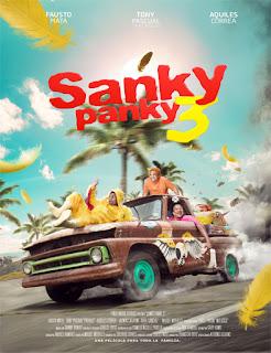 Sanky Panky 3 (2018) latino