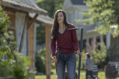 The Walking Dead Season 10 Image 38