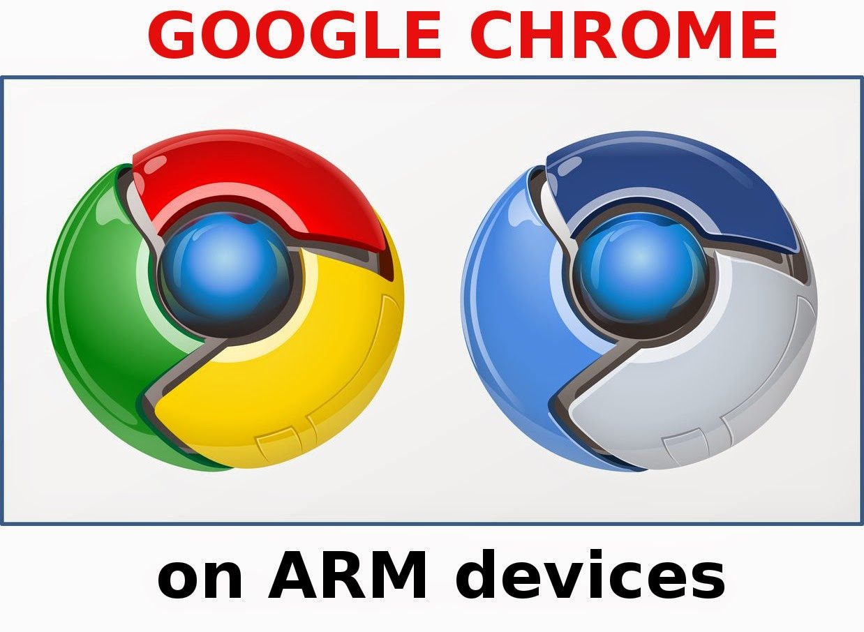 valitov me: Installing Google Chromium on ARM devices with Flash