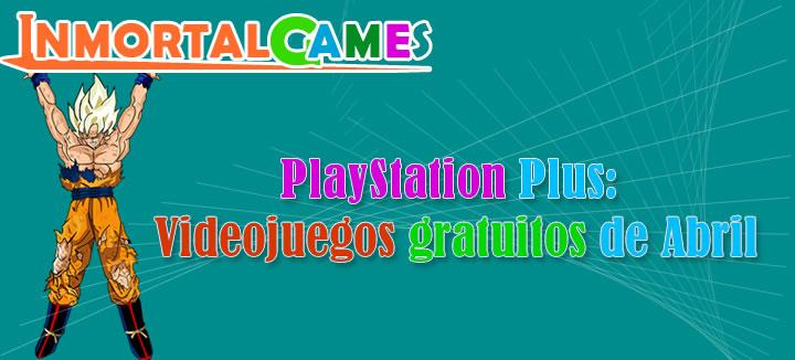 juegos PS4, PS3, PS2, PS1, PS VITA