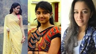 Mirnalini | Sindhuja and Tamil Girls latest Dubsmash Collections