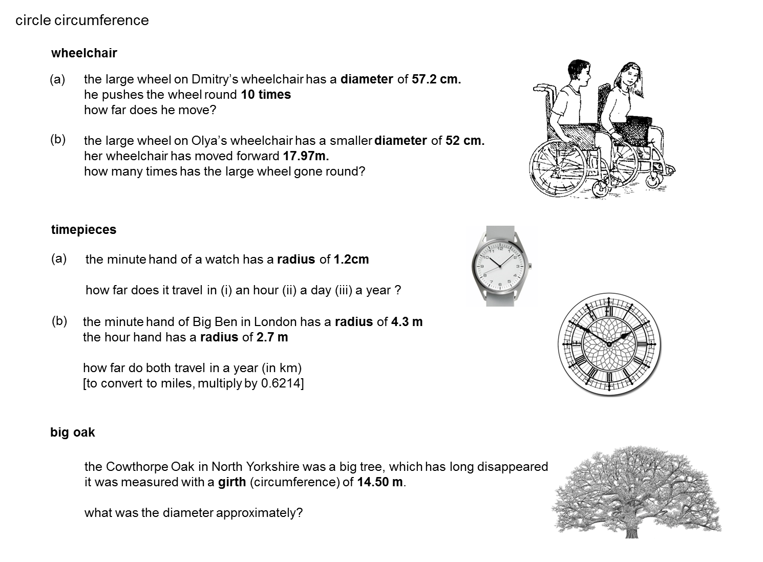 Division Sats Questions Year 3