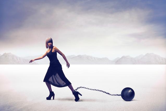 3 Pistas que te Indican que Tienes Creencias Limitantes