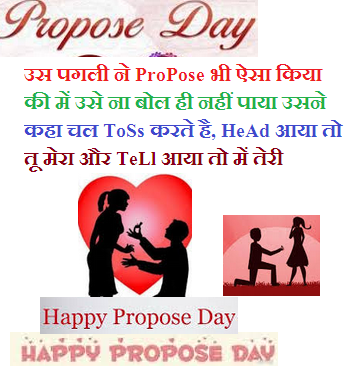 Images for propose day status for whatsapp Facebook