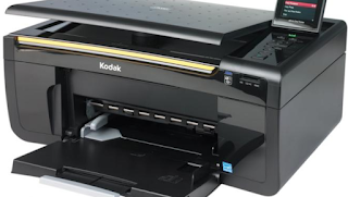 KODAK ESP 5250 All-in-One Printer Driver Download