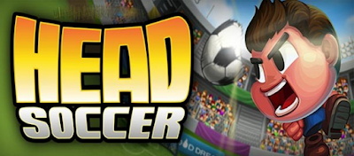 Head Soccer V6.0.14 Mod Apk Data Latest Version Android (Unlimited Money)