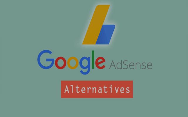 قم بالتعرّف على أفضل 5 بدائل لجوجل أدسنس