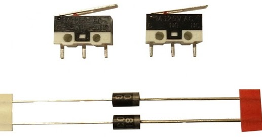 How To Use An External Limit Switch Kit With A Linear Actuator   ActuonixActuonix