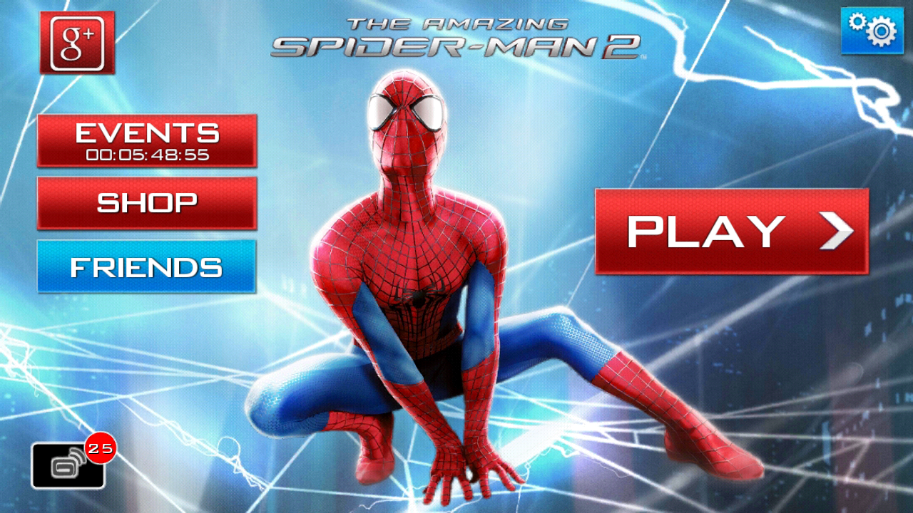androhacktools: download game the amazing spider man 2 v1.2.2mod apk