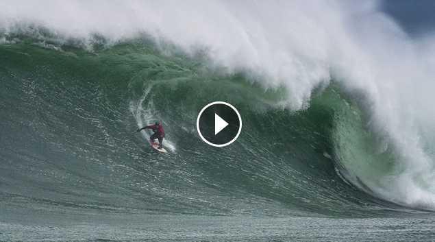Who is JOB 6 0 Irish Seas Hurricane Winds S5E7