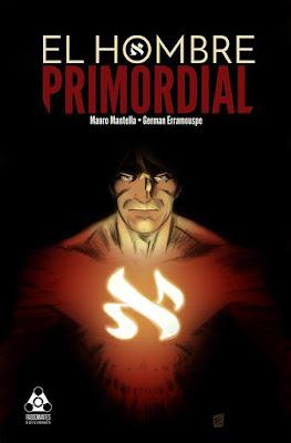 El Hombre Primordial