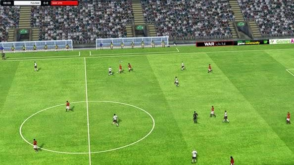 Football Manager 2015 Pc Game Free Download Full Version
