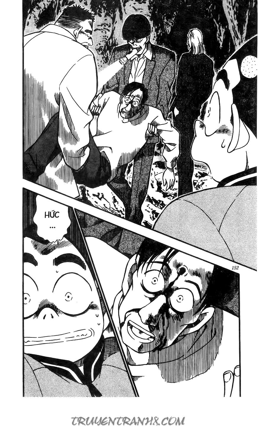 Detective Conan Chap 251 - Truyen.Chap.VN