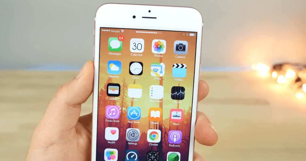 iOS11-5 Best 38 Features Apple added in iOS 11 Technology