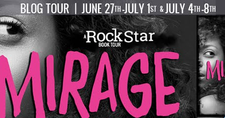 Guest Post: Favorite books of all time by Tracy Clark of MIRAGE+GIVEAWAY