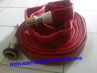 Jenis Coupling ada aneka macam macam jenis Coupling  FIRE HOSE RUBBER (RED) OSW